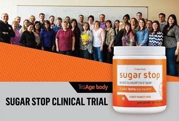 Sugar stop untuk menyembuhkan penyakit kanker
