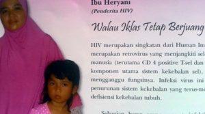 Heryani_penderita HIV_AIDS