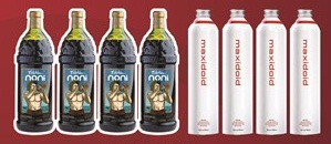 Paket ideal Jus Tahitian Noni Untuk penyakit kanker